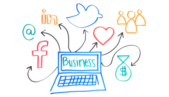 Integrate Social Media With Your Ecommerce Website