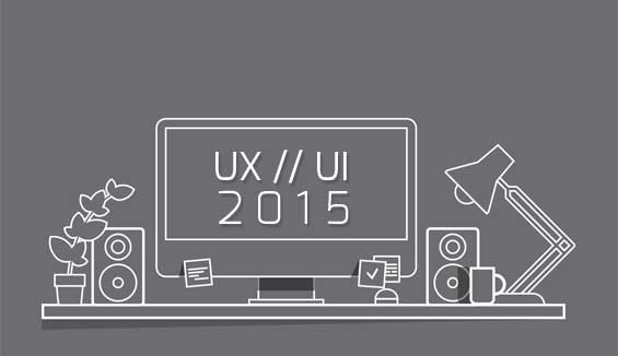 web design ux/ui trends to look out for in 2015