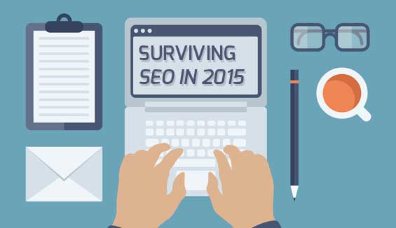 tips that will help you survive the seo in 2015