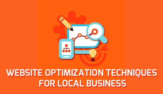 Website Optimization Techniques for Local Business