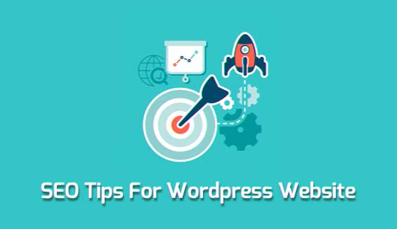Best SEO Tips For WordPress Website