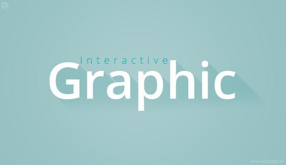 Web Development Documentation Interactive Graphic Elements