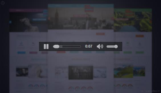 Autoplay Problem in Website