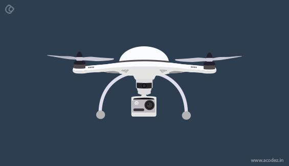 20 Drones