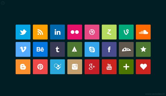 Social Media Publicity