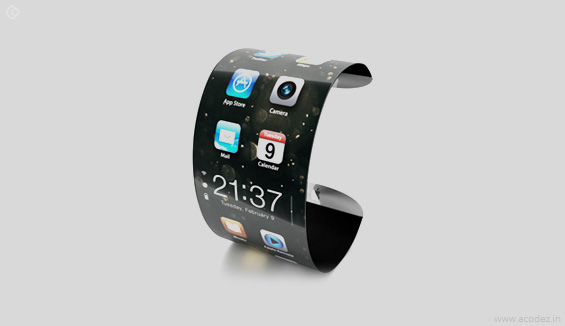 Web Designing for Wearable Devices