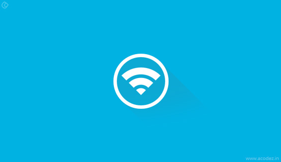 Beacon & Position Based Wi-Fi