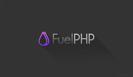 Fuel-PHP Framework