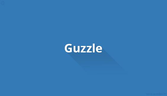 Guzzle PHP Framework