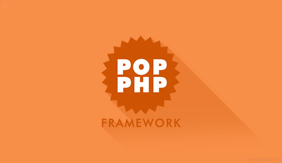POP-PHP Framework