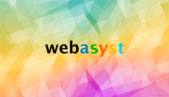 Webasyst PHP Framework