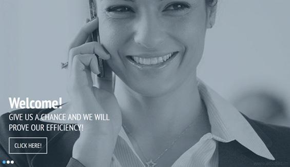 Business Website Designs