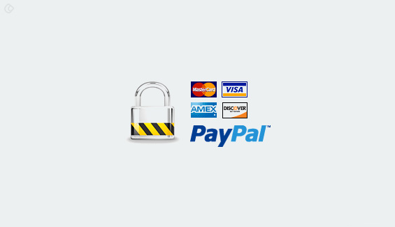 Don't forget to include Payment, Security Seals and Logos