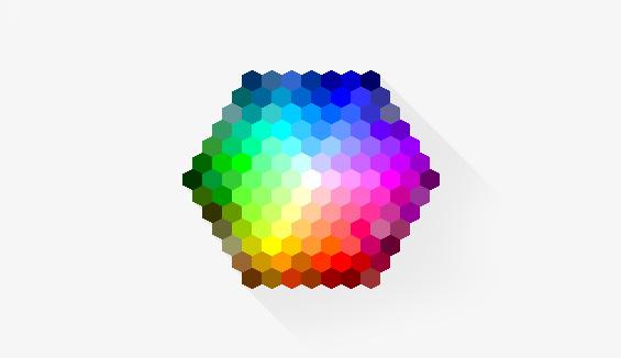 Color-coding