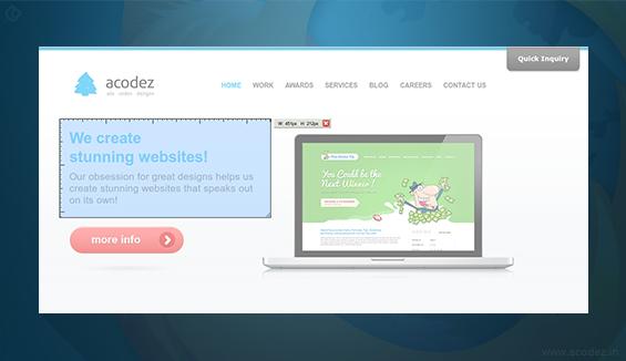 MeasureIt - Firefox Addon for Software Testing