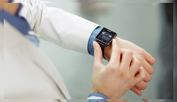 Wearable devices - Top Mobile App Development Trends
