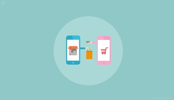 M-Commerce and Payments - Top Mobile App Development Trends
