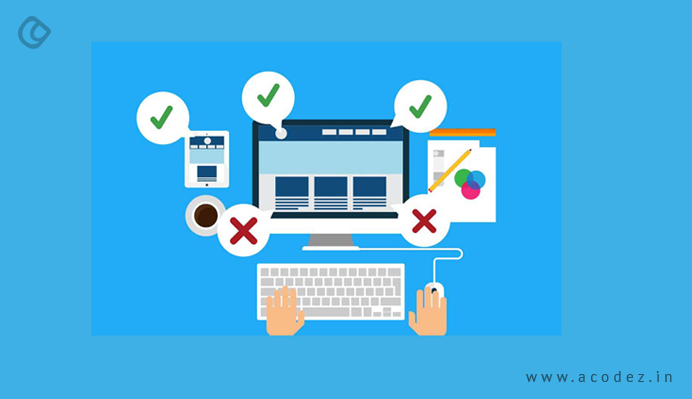 Common Website Design and Web Development Mistakes