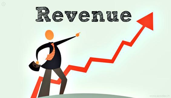 Boosting the revenue stream