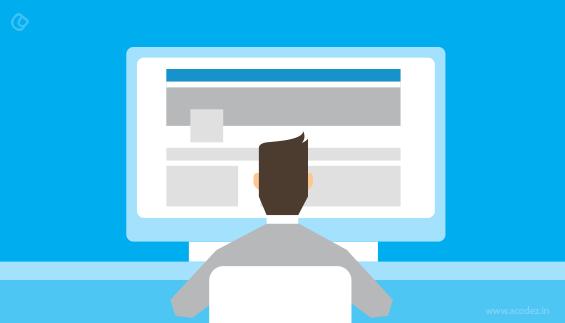 make webdesign interactive