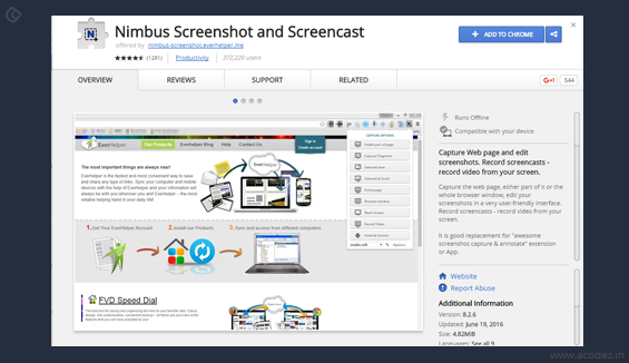 22 Useful Chrome Extensions for Web Designers