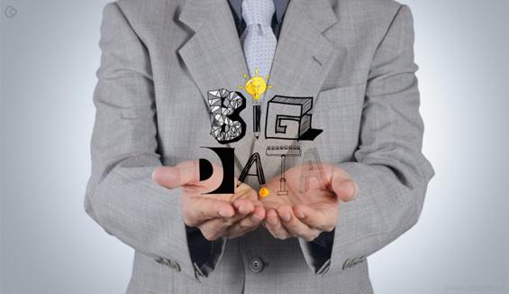 Big Data emerges