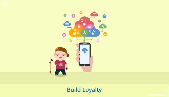 build-loyality