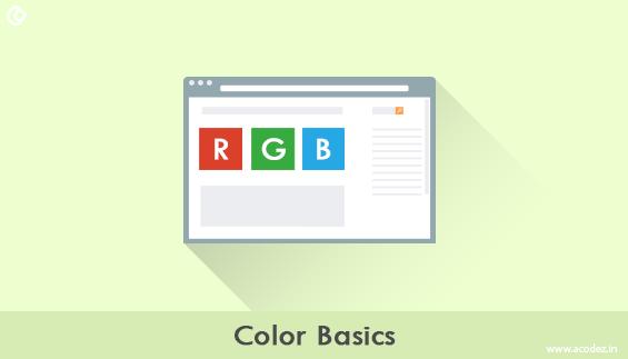 color-basics