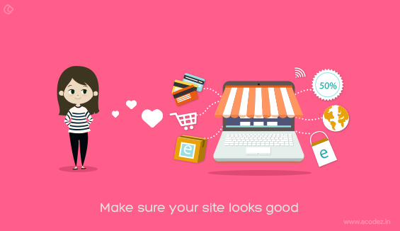 Make Sure Your Site Looks Good