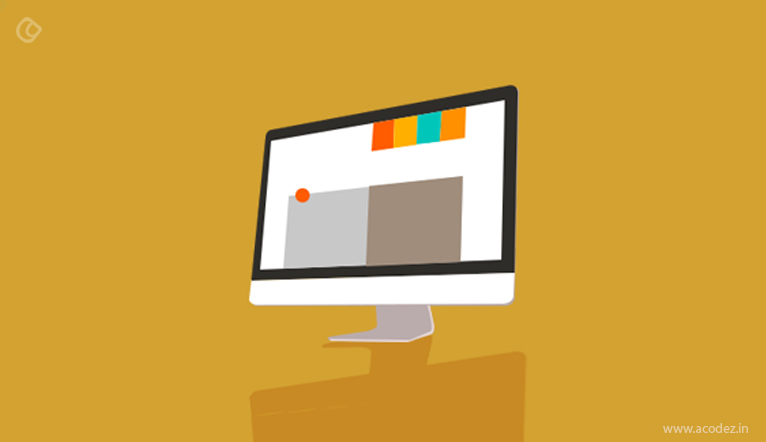 whitespace in web design