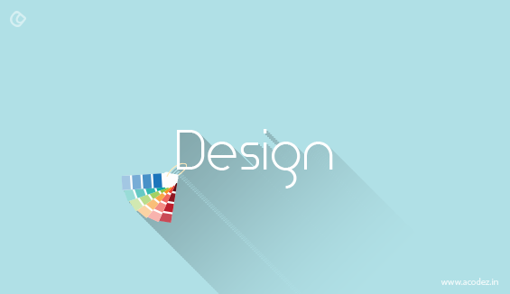 Colors and font of your logo