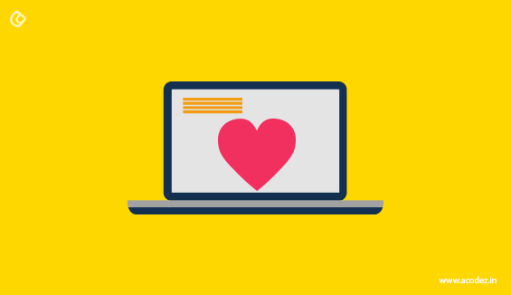 Make Visitors Fall in Love with your Website