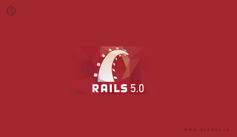 Rails 5