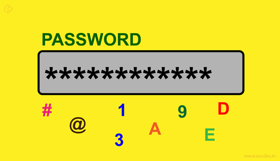 Choose your passwords carefully - wordpress security