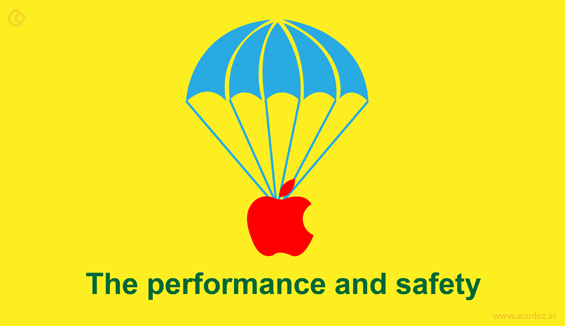 Swift Programming Performance and Safety