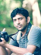 Rajeesh PK