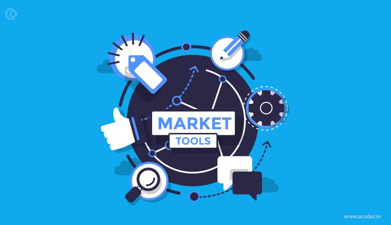 101 Marketing Tools