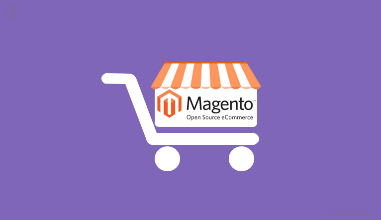 Magento - ecommerce web development