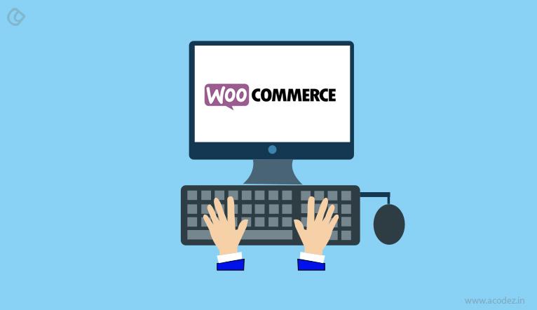 Woocommerce - ecommerce development