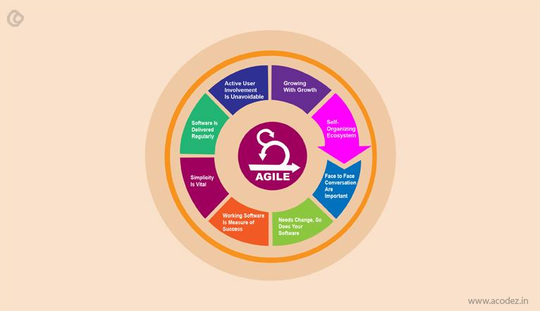 agile mobile app development