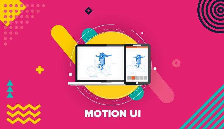 Motion UI Design