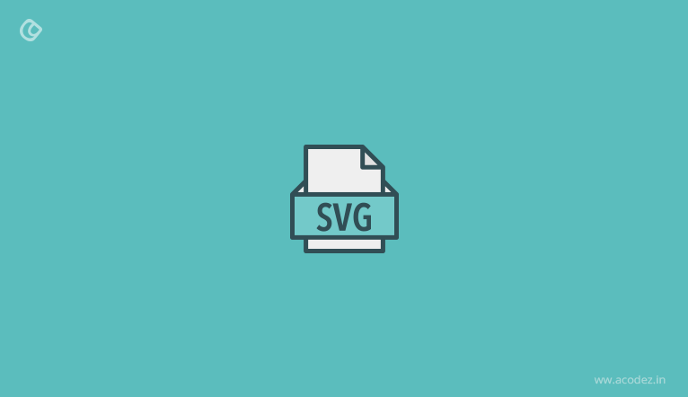 SVG animation