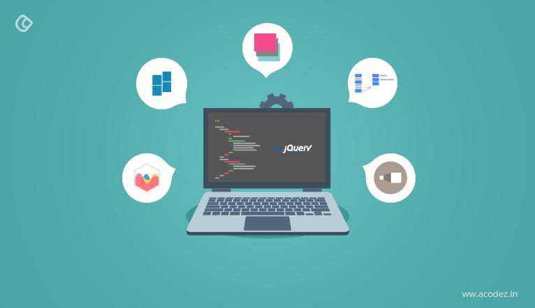 jQuery Plugins for Frontend Development