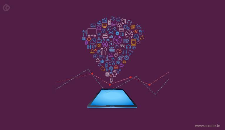 mobile app market - statistics and trends