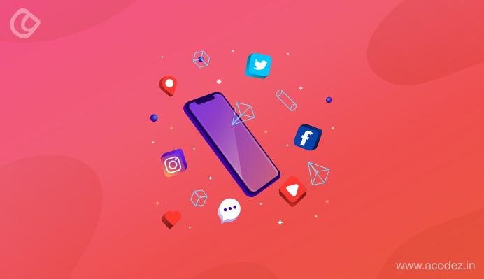 Evolution of Mobile Apps