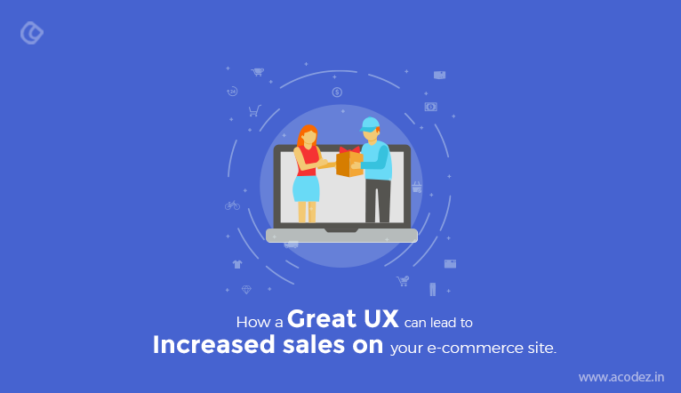 How to Improve UX Design of Ecommerce stores