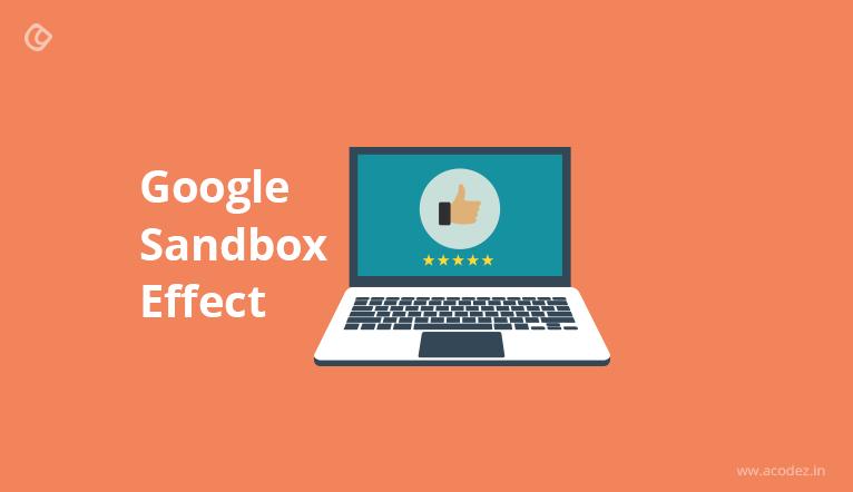 Sandbox effect