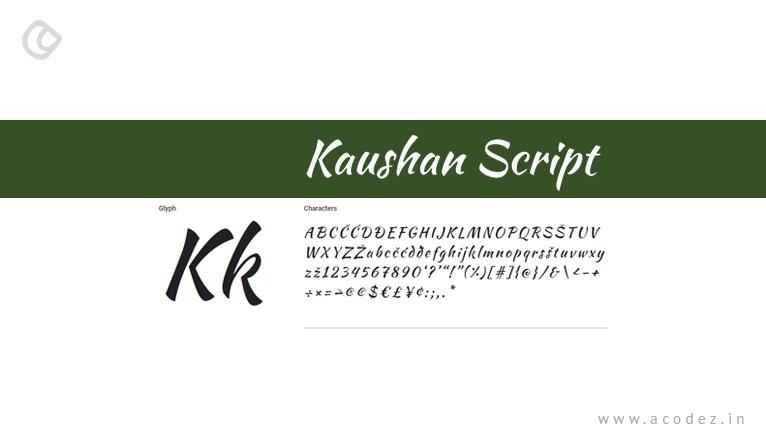 kaushan_script