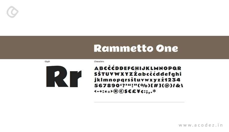 rammetto_one