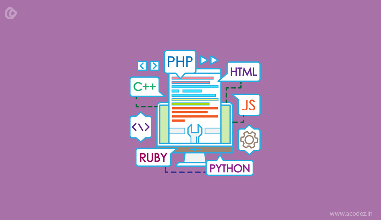 13 most influential programming languages of 2018